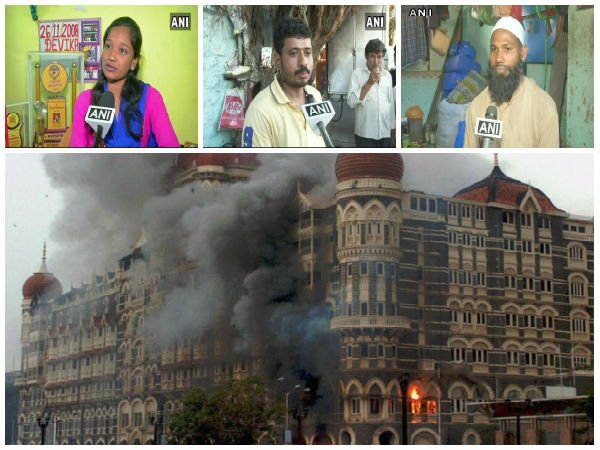 26/11 anniversary: Survivors recall deady attack amid mastermind Hafiz Saeed's release