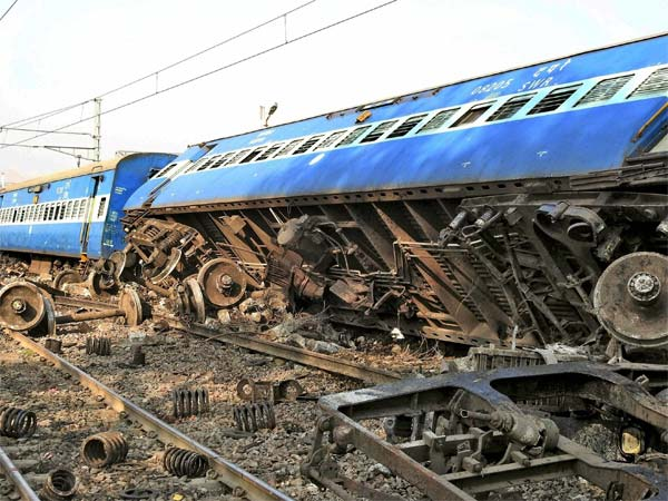 [Flashback 2018: List of major train accidents that made headlines this year]