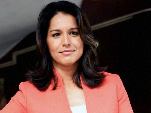 Indian-origin US lawmaker Tulsi Gabbard announces 2020 presidential run to take on Trump