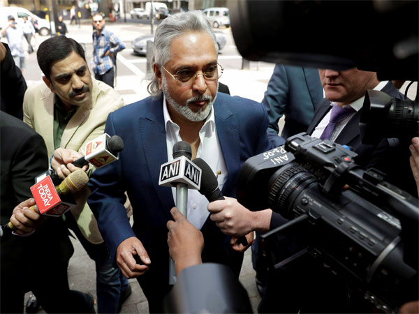 Mallya extradition hearing confirmed for 8 days from Dec 4