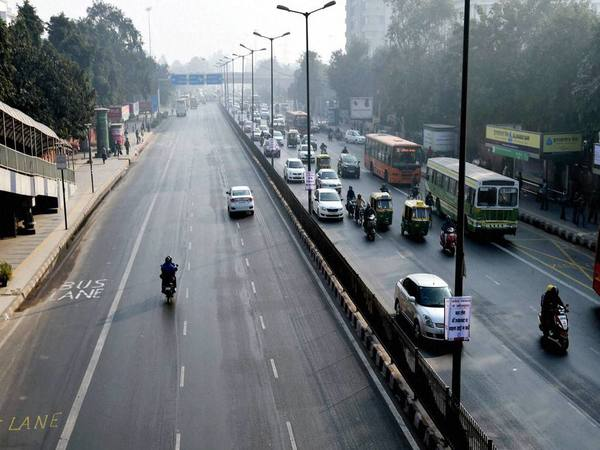 Country's top green court objects to Delhi's Odd-Even scheme