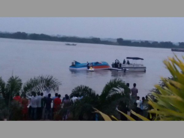 Vijayawada boat tragedy: 7 arrested including director of company by police