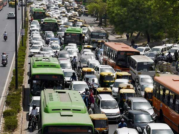 NGT objects to Delhi Govt's Odd-Even scheme