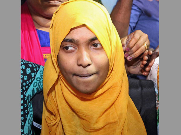 Can Hadiya meet her husband? This man decides and here is what SC order means