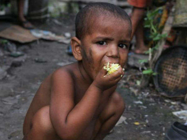 Malnutrition soaring among Rohingya children in Bangladesh: UN