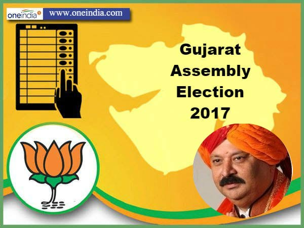 Gujarat elections: BJP candidate from Surat City West constituency- Purneshbhai Modi