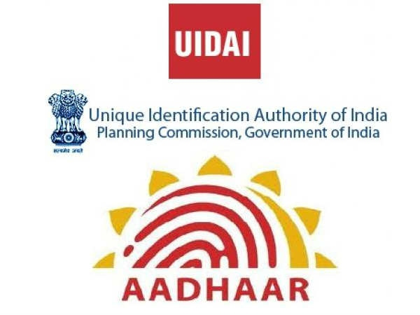Aadhaar data leak could reveal all user data