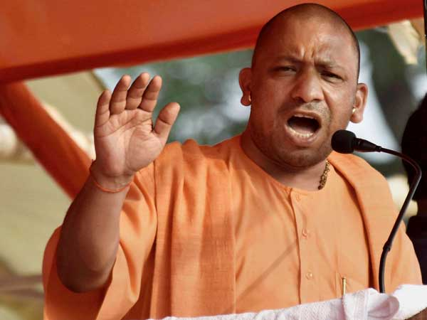Yogi Adityanath meets PM Modi in Delhi