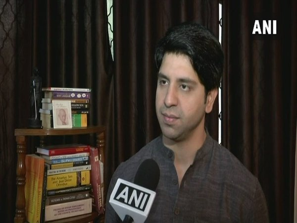 Shehzad Poonawalla calls it a black day
