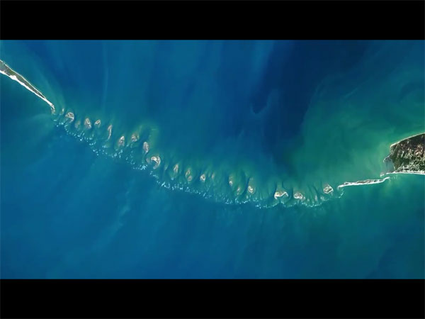 'Ram Setu' Between India And Sri Lanka Is Man-Made, Shows Science Channel