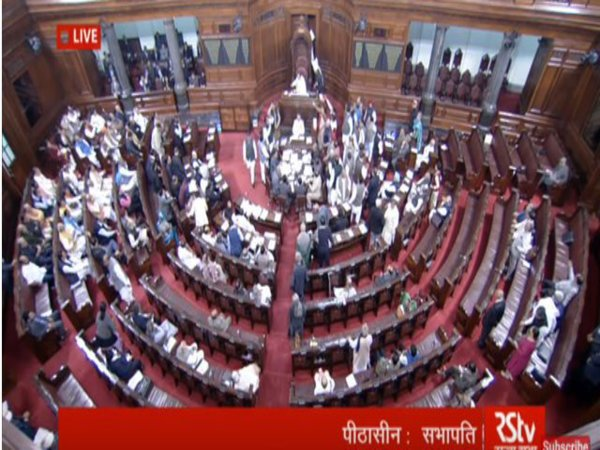 Convenes all party meeting ahead of Winter Session of Parliament