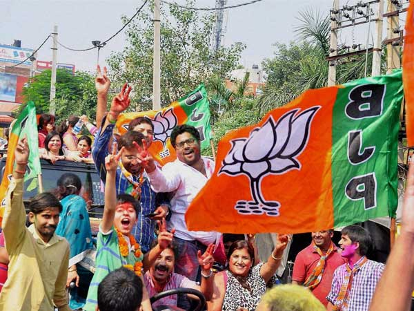 'Har booth dus youth:' BJP's T-20 formula for 2019 polls