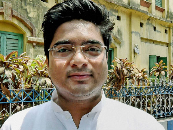 Abhishek Banerjee files defamation suit
