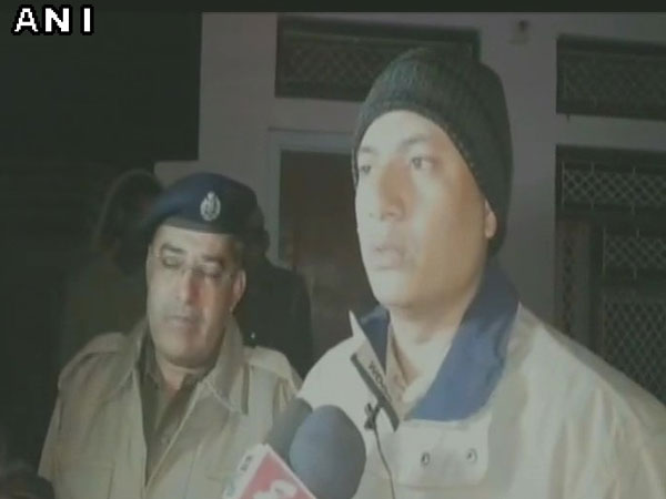 Alwar: Smugglers, cops exchange fire; one killed
