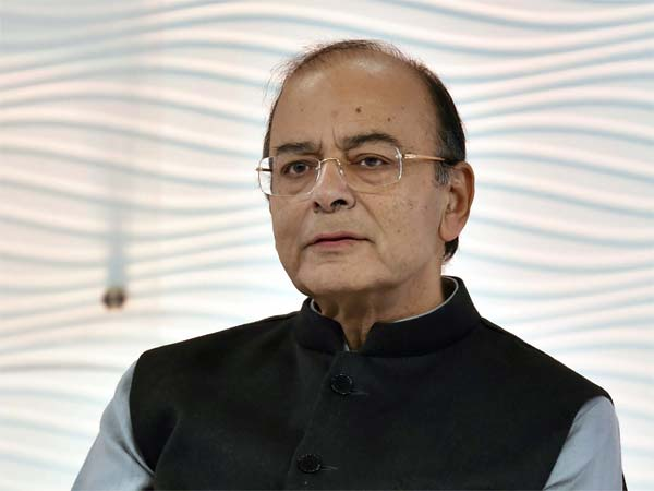 Very arbitrary policy by UPA , says Arun Jaitley