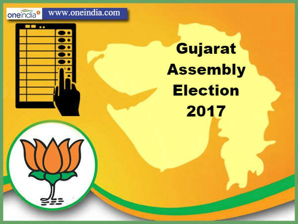 Gujarat elections: BJP candidate from Dhrangadhra constituency- Jayrambhai Sonagra