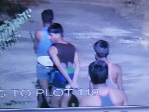 Hyderabad's 'Chaddi-baniyan gang' caught on CCTV, police ask citizens to keep vigil