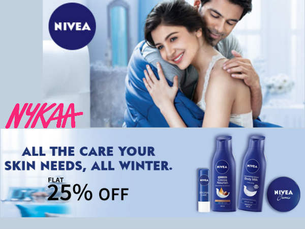 ANUSHKA SHARMA FANS: 5 Offers Exclusively For You!!