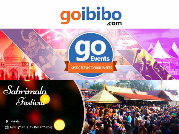 Holiday Season GOIBIBO, Packages From Rs.2299 Onwards*