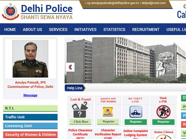 Delhi police constable exam 2016 today: What you should know