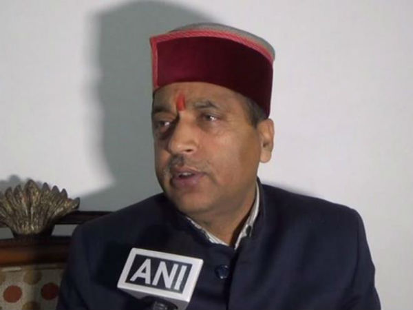 Jairam Thakur is the new Himachal Pradesh CM