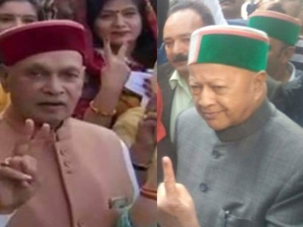 Himachal Pradesh Election Results 2017: Counting of votes to begin today