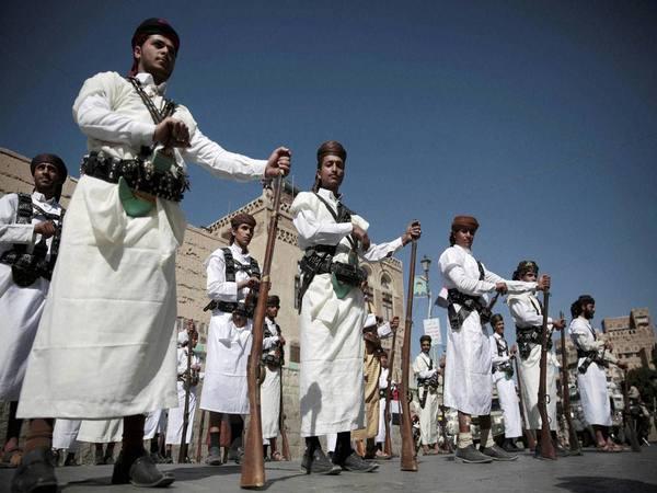 Yemen: After failed rebel talks, clashes erupt in Sanaa