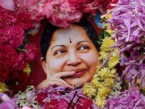 A year since Jayalalithaa's demise, the fall of the AIADMK