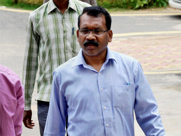 Former Jharkhand CM Madhu Koda. PTI file photo