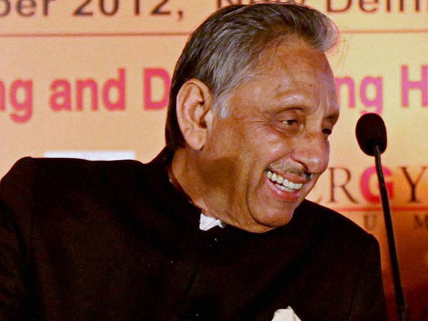 Congress suspends Mani Shankar Aiyar over Neech remark