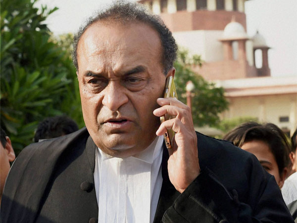 Former Attorney General Mukul Rohatgi. PTI file photo