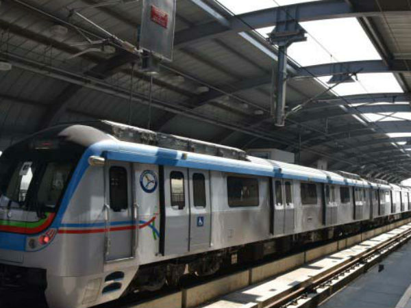 One month on, Hyderabad metro sees 32 lakh passengers in total
