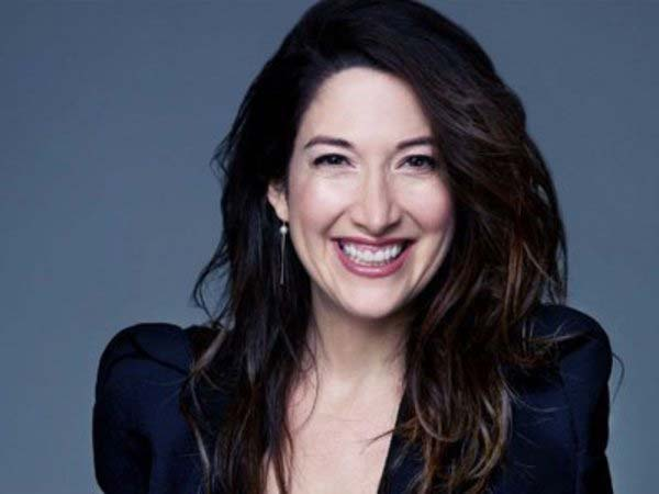 Randi Zuckerberg. Courtesy: @randizuckerberg