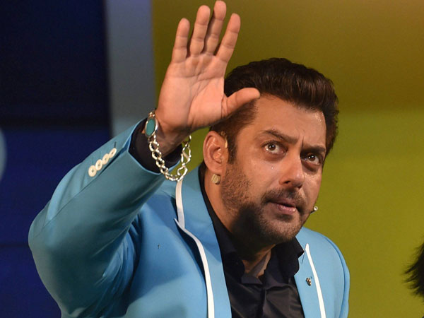 Fresh complaint filed against Salman Khan, Shilpa Shetty