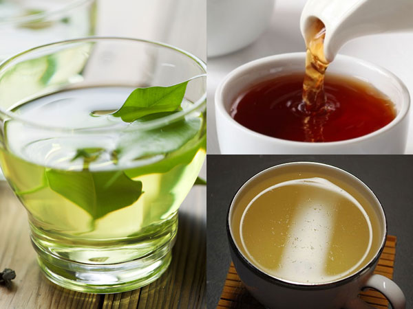 International Tea Day Benefits And Types Of World S Most Famous