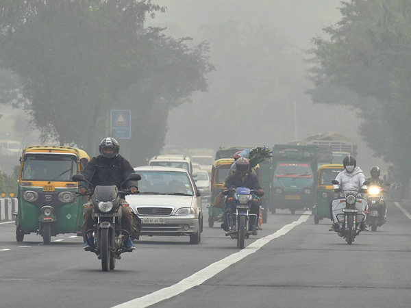 Action plan on air pollution: NGT sets 48 hr deadline for Delhi govt
