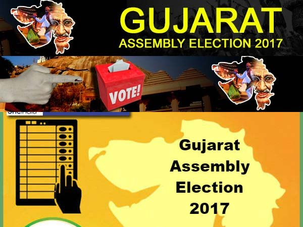 Gujarat Elections 2017: 22% Congress, 13% BJP candidates face serious criminal charges
