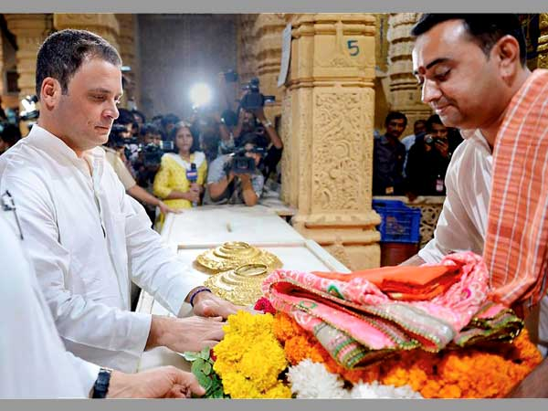 Somnath Temple: Nehru objected by calling it 'Hindu revivalism
