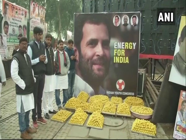 Kerala leaders leave for Delhi for Rahul's takeover as Congress chief
