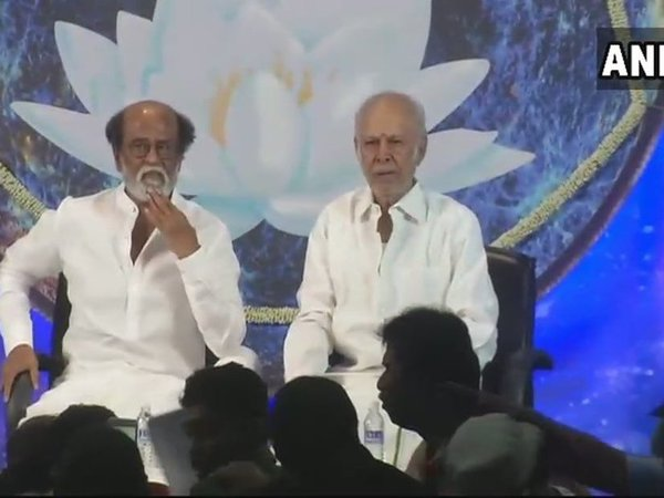 Will announce political stance on Dec 31, says Rajinikanth