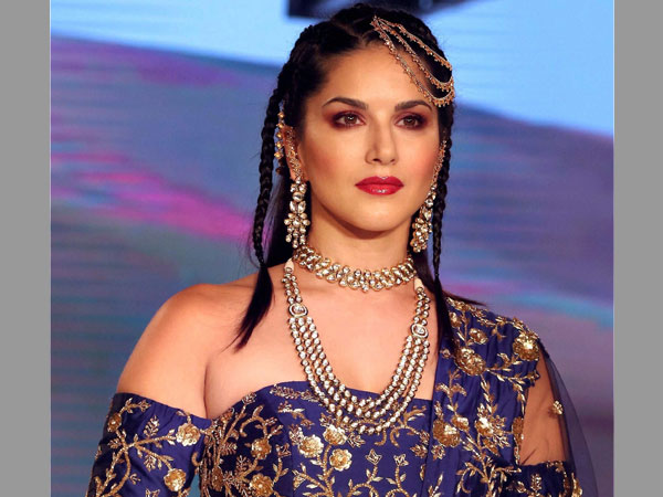 Protests Against Sunny Leone