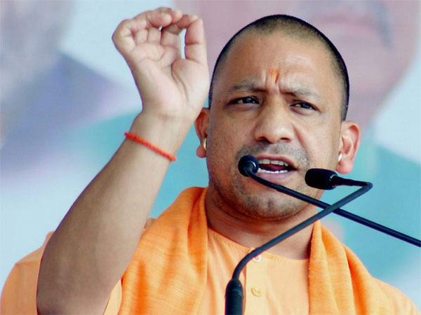 Uttar Pradesh Chief Minister Yogi Adityanath. PTI file photo