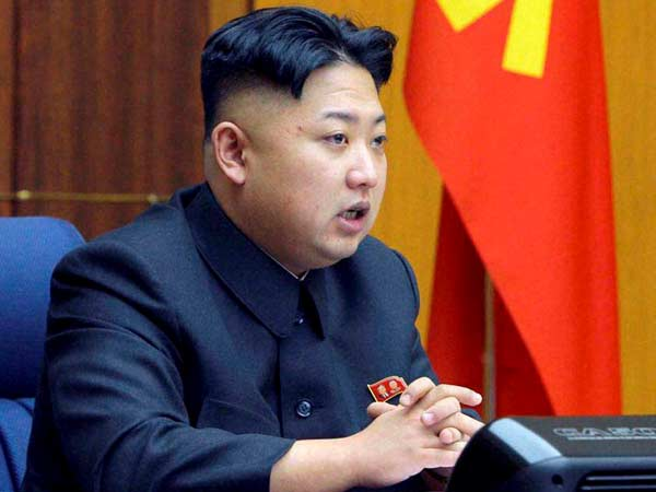 Kim Jong-Un names delegates for inter-Korean talks