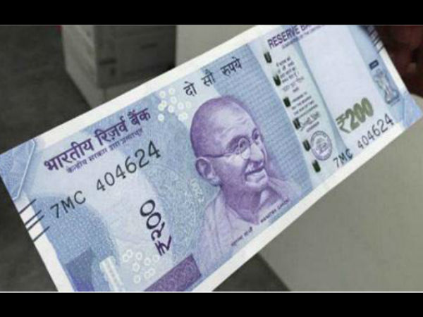 Delhi HC asks govt to examine new Rs 50, Rs 200 notes