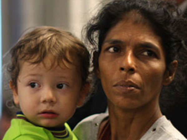 Baby Moshe excited to see Nariman House nine years after 26/11