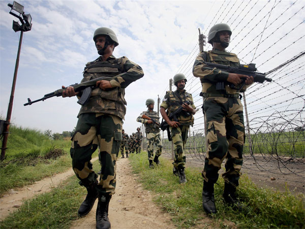 To put Pakistan in its place, BSF bombards 9,000 mortar shells across International Border