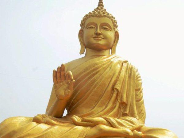 Buddha statue stolen in Muzaffarnagar, Dalits stage protest