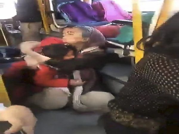 SIT formed to probe attack on school bus in Gurugram