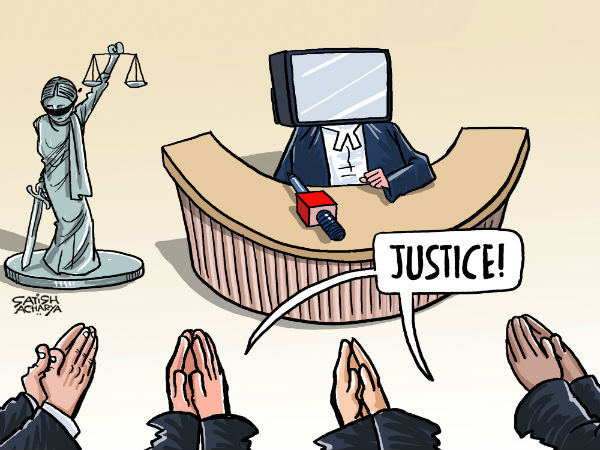 On Friday, four senior judges of the Supreme Court conducted a press meet where they openly spoke against Chief Justice of India Dipak Misra.
