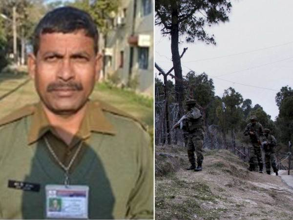 BSF Jawan killed in Pak. sniper fire